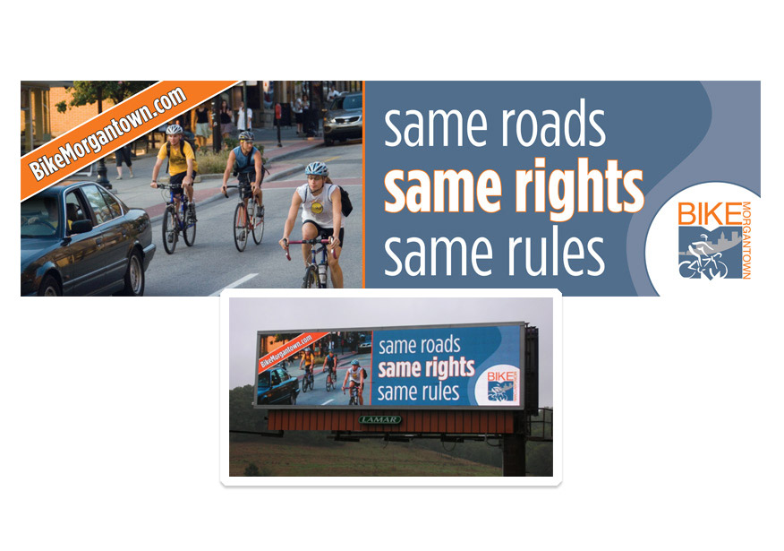Graphic Design - billboard sign design